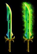 Terra Blade(テラブレード)
