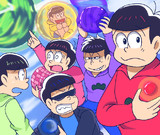 The Touch(おそ松さんVer)