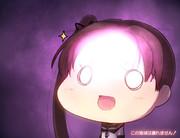 「何の光だ......?」(♪内閣総辞職ビームのテーマ)