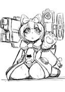 シラユキちゃん