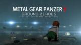 METAL GEAR PANZER V:GROUND ZEROES