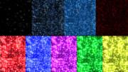 【MMD】スカイドーム用の星空素材