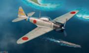 零式艦上戦闘機21型(蒼龍戦闘機隊)