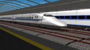 700系新幹線C編成