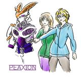 PEAXION FA2