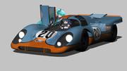 マイナー路線へ2016 【映画『Le Mans』より 01