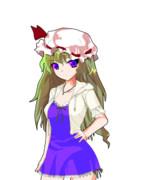 豊姫の仮装