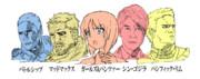 立川シネマシティチーム