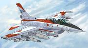 F-2改初号機