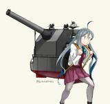 戦艦清霜について考える(3)