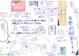 漢字の書き方3