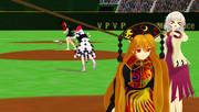 追求したのは、本格野球ゲーム。