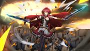 オリキャラ 狩人:赤頭巾