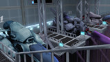 R戦闘機101機フェルト化計画16機目動画用背景その2