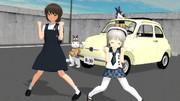 横浜雙葉学園小学校モデル修正しました