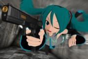 Jumping Shoot!!