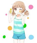 櫻子ちゃん