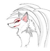 例によって例の如く「狐」で御座います