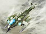惑星揚陸艇、大気圏突入