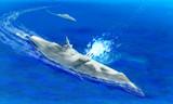 戦艦時代の再来