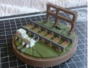 鉄道模型 線路 3Dプリンター