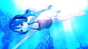 遊泳リメイク