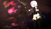 【Fate/MMD】『ドラゴンのおかあさん!』