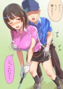 高雄 接待ゴルフver3