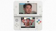 Nintendo 3DSのテーマと化した先輩
