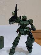 陸戦型ジェスタ3