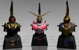 【配布中止】RE:0096放送終了記念モデル