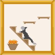 [積み木]→ドット絵しりとり→[キャットウォーク]