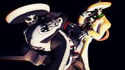 Bandsman Reaper