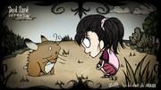 【Don'tStarve】ウサギと娘【実況動画】