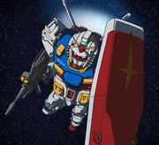 RX78-02 ガンダム