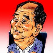 豊洲移転問題と石原元東京都知事