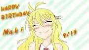 弦巻マキ誕生日!