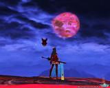 【PSO2】クロコタン上空の謎の天体【雑コラ】