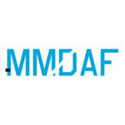 MMD空軍ロゴ
