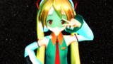 おんにゃのこGM3改赤い瞳テクスチャ