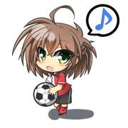 サッカー娘SD