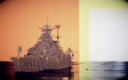 大日本帝国海軍高雄型重巡洋艦『高雄』