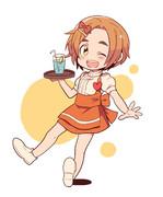 アンミラ薫ちゃん