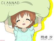 【CLANNAD】岡崎汐