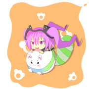 TAMA猫とロリグレイス