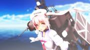 【MMD艦これ】護衛艦はるさめ