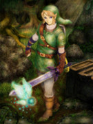 The twilight princess