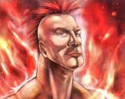 世紀末覇者ヤバ吉