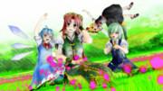 【幻想花祭】FlowerCrown