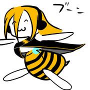 ミツバチリリー